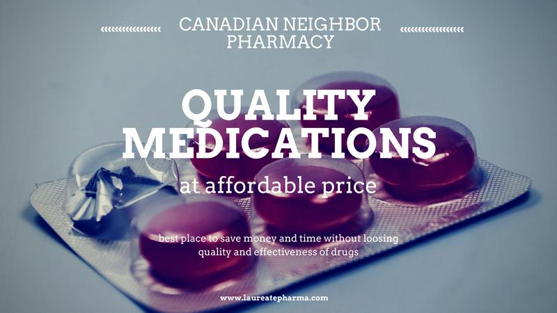 Canadian Neighbor Pharmacy
